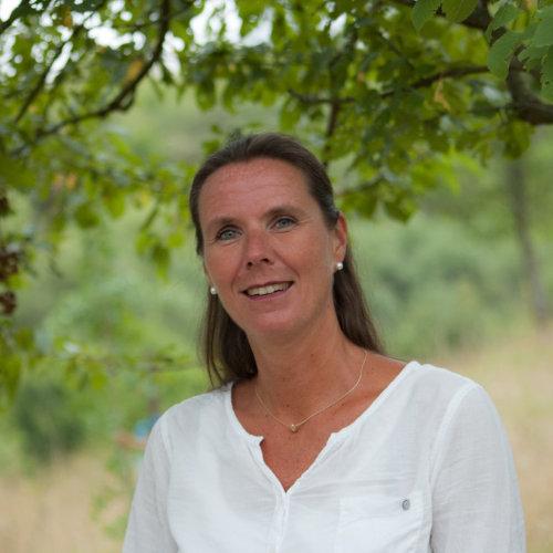 Alexandra Andersen - Lehrerin, Autorin, Achtsamkeitstrainerin