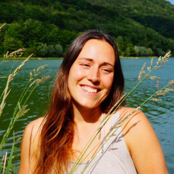 Portrait Stefanie Zeidler