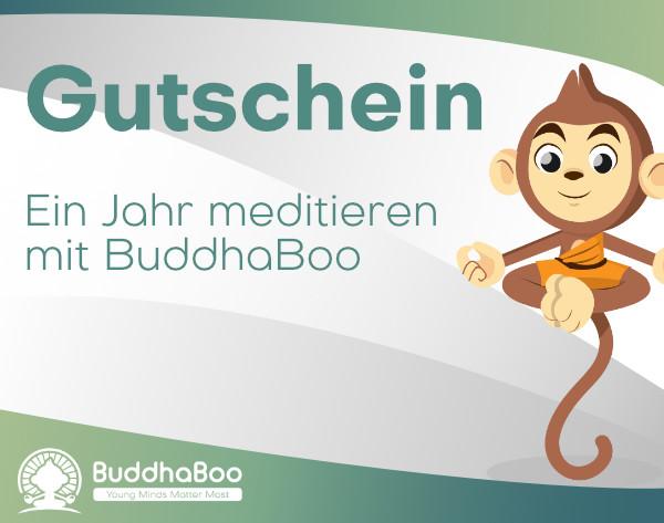 BuddhaBoo Gutschein
