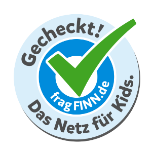 fragFINN Gecheckt Button