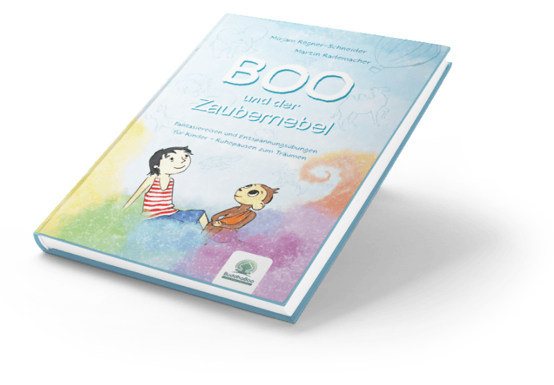 Boo und der Zaubernebel